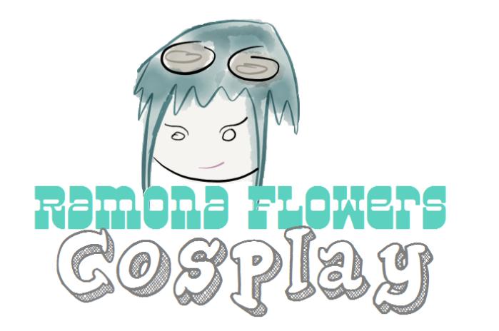 Ramona Flowers titel