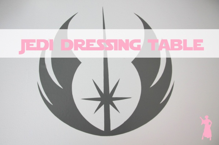 jedi table title